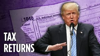 Should Trump Be Required To Release His Tax Returns?