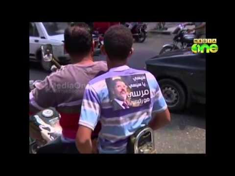 Egypt: Brotherhood's Badie among mass death sentences