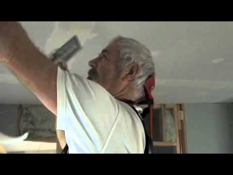 Prevent Neck Injury with Necprotech whilst at Work. Plasterer
