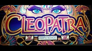 30 MINS with Cleo & Julie & MORE! ✦LIVE PLAY✦ Slot Machine Pokie at Seneca, NY