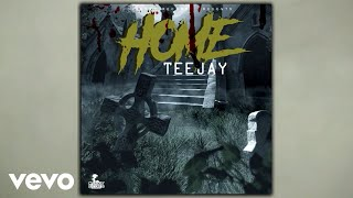 TeeJay - Home (Official Audio)