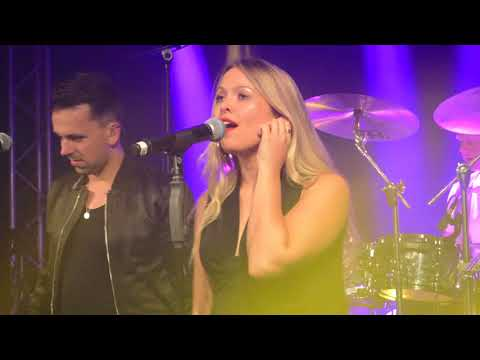 Groove Control - Modern Party Medley - Eventband / Partyband aus Frankfurt am Main
