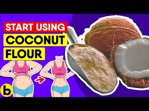 3 Health Benefits Of Coconut Flour That You Should Know