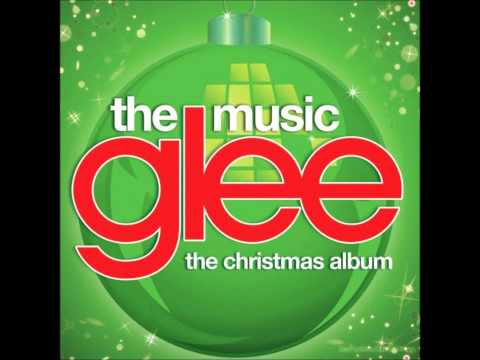 Glee Christmas Songs - Mash Up (volume 1&2)
