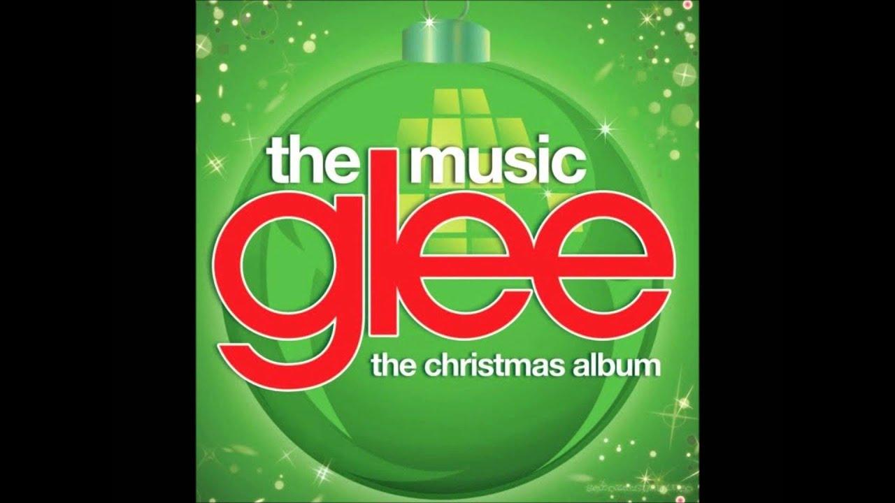 Glee Christmas Songs - Mash Up (volume 1&2) - YouTube