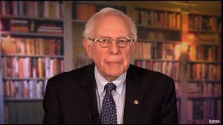 US-Präsidentschaft: Bernie Sanders tritt nochmal an