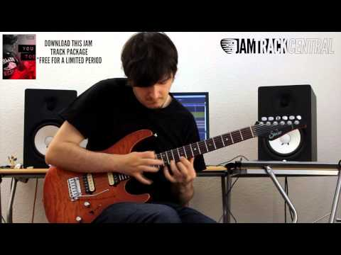 Martin Miller 'You Too' at Jamtrackcentral.com (Free Package Download Available)