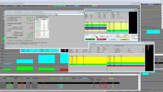 Human Genome Sciences Trading Video HGSI Sell Order GTC Profit Objective Pt 1
