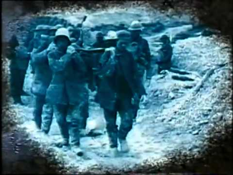 Medicine through Time - War