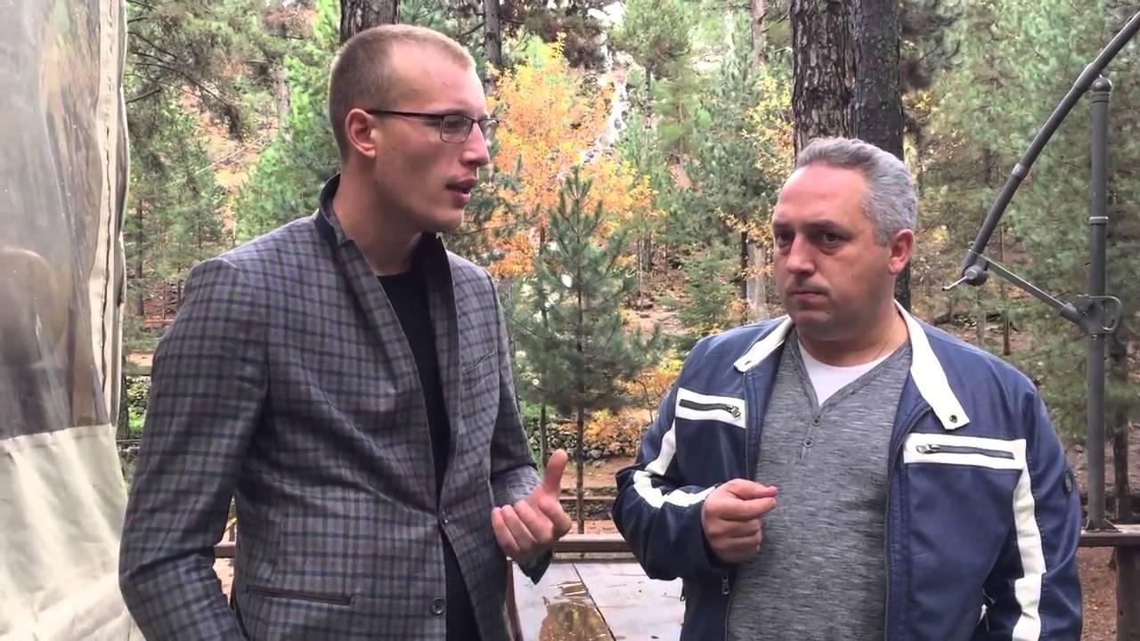 Турция Интервью с Ковригиным!Обменники Перспективы ELEVRUS итд