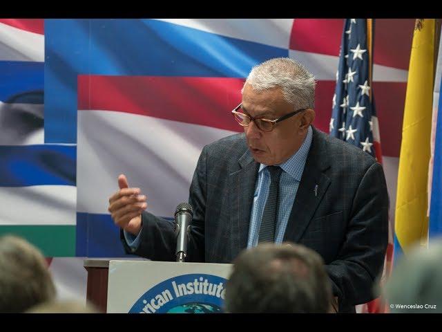 Edgar C  Otalvora - FORO: Quo Vadis Venezuela