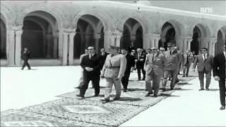 Kong Olav i Tunisia (1969)