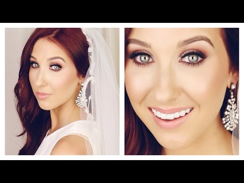 In Depth Bridal Tutorial + Lots Of Tips & Tricks | Jaclyn Hill
