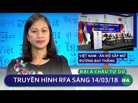 Tin tức thời sự | Việt Nam – Ấn Độ sắp mở đường bay thẳng