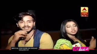 Niti taylor - Param Singh Compatibility Test || Combined Interview - Ghulaam Life OK