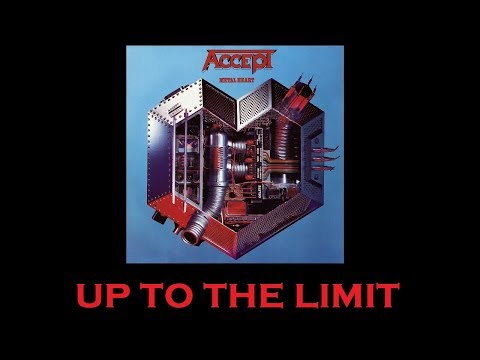 Accept - Up to the Limit (magyar felirattal)