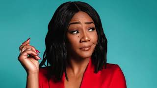 Rickey Smiley's Advice For Tiffany Haddish After Bombing On Stage