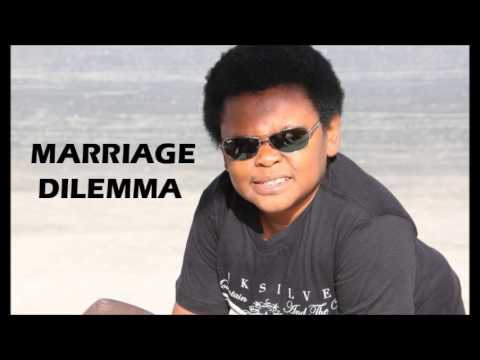 Osita Iheme and the inescapable marriage dilemma