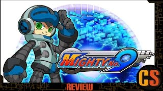 MIGHTY NO. 9 - REVIEW
