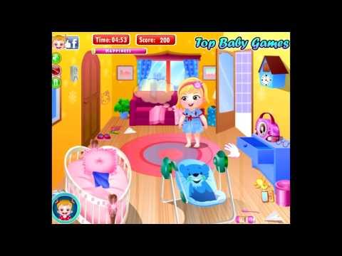 Бесплатные онлайн игры для девочек -