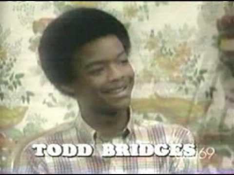 todd bridges 2015