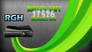 TUTO XBOX 360 UPDATE 17526 + FLASH NAND RGH JTAG R-JTAG