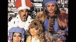 De Engel van Amsterdam - Musical - Originele versie 1975