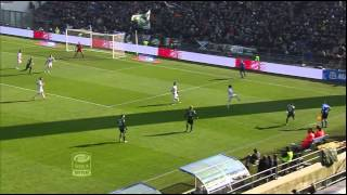 Download Video Sassuolo-Inter 3-1 Highlights MP3 3GP MP4