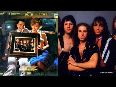 Scorpions – Lovedrive (Vinyl, LP, Album) 1979.