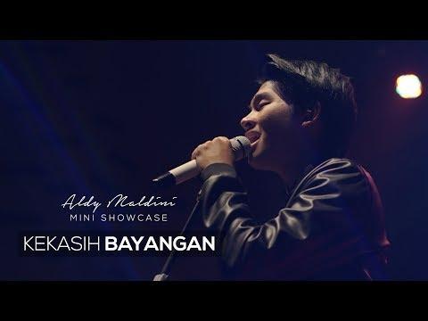 Cover Lagu Aldy Maldini Mini Showcase - Kekasih Bayangan (3/8) HITSLAGU