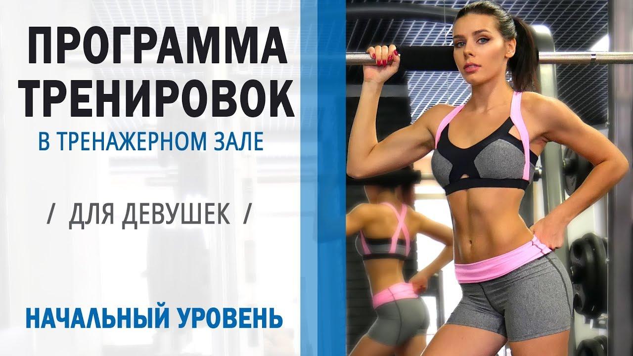 программа тренировок для похудения мужчин на день