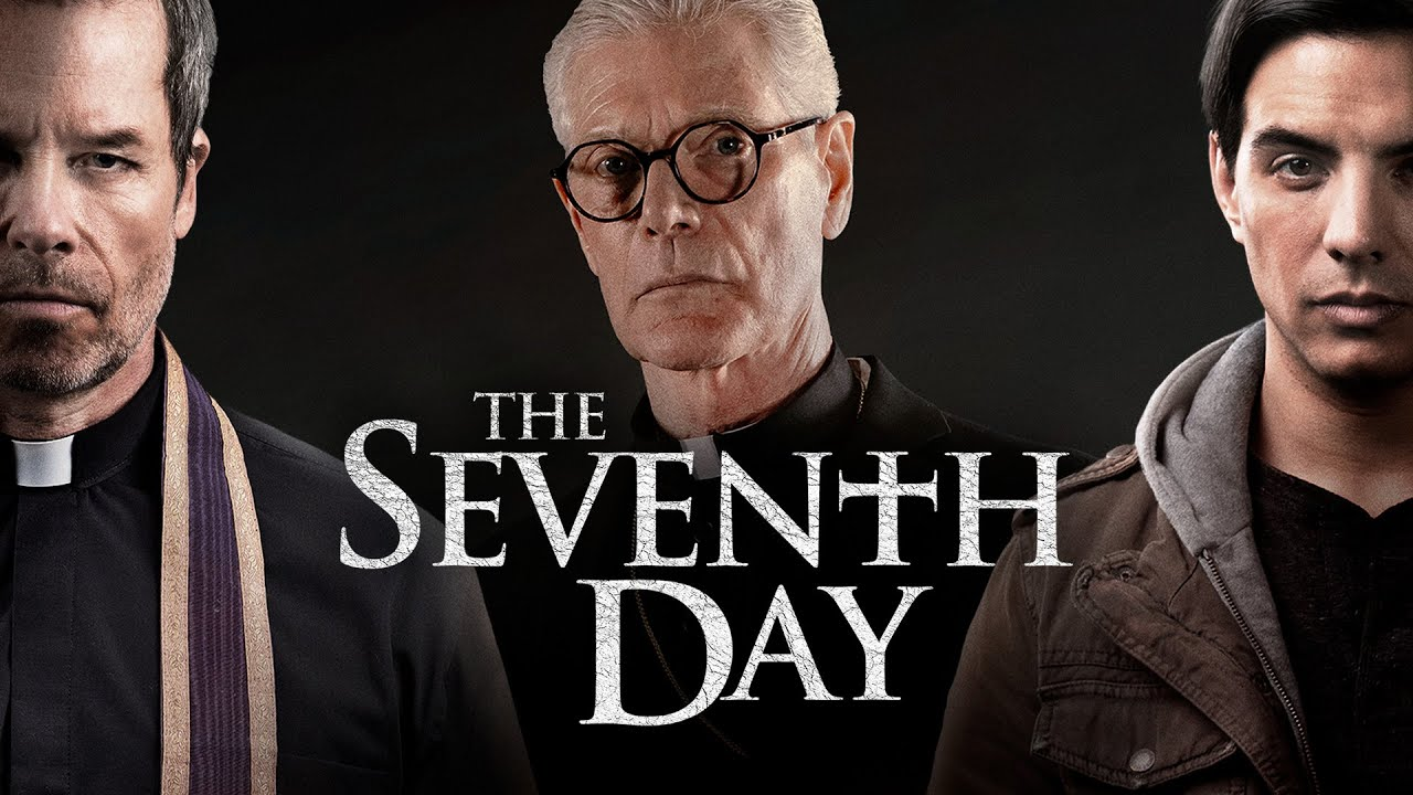The Seventh Day - Official Trailer
