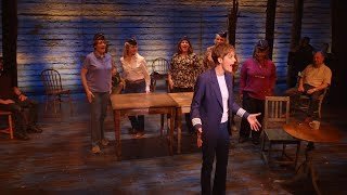 Come From Away: Broadway Balances America