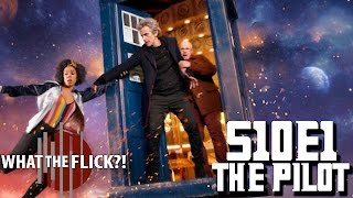 Doctor Who Season 10 Episode 1