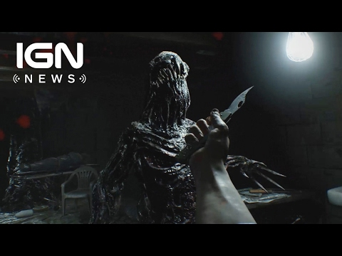 Resident Evil 7 Was Originally Much More Like Resident Evil 6 - IGN News