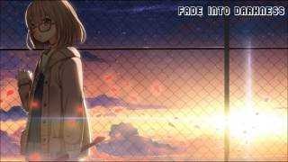 Nightcore - Fade Into Darkness