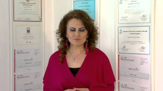Şizofreni nedir- Psikiyatrist & Psikoterapist Uzm. Dr. Sevilay Zorlu