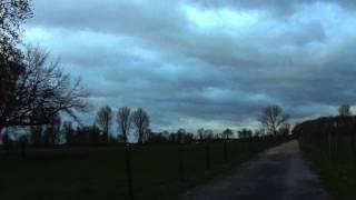 Wassenberg: Ein Sturm zieht auf