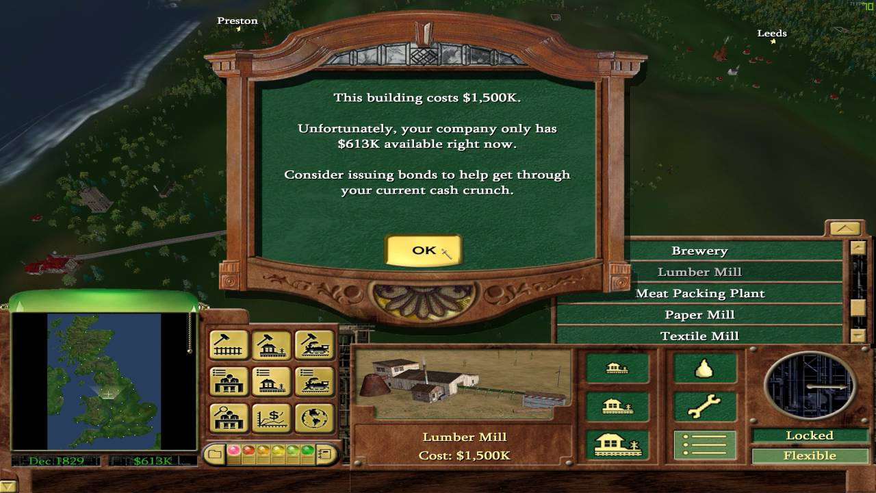 Railroad tycoon 3 download full game | Railroad Tycoon 3
