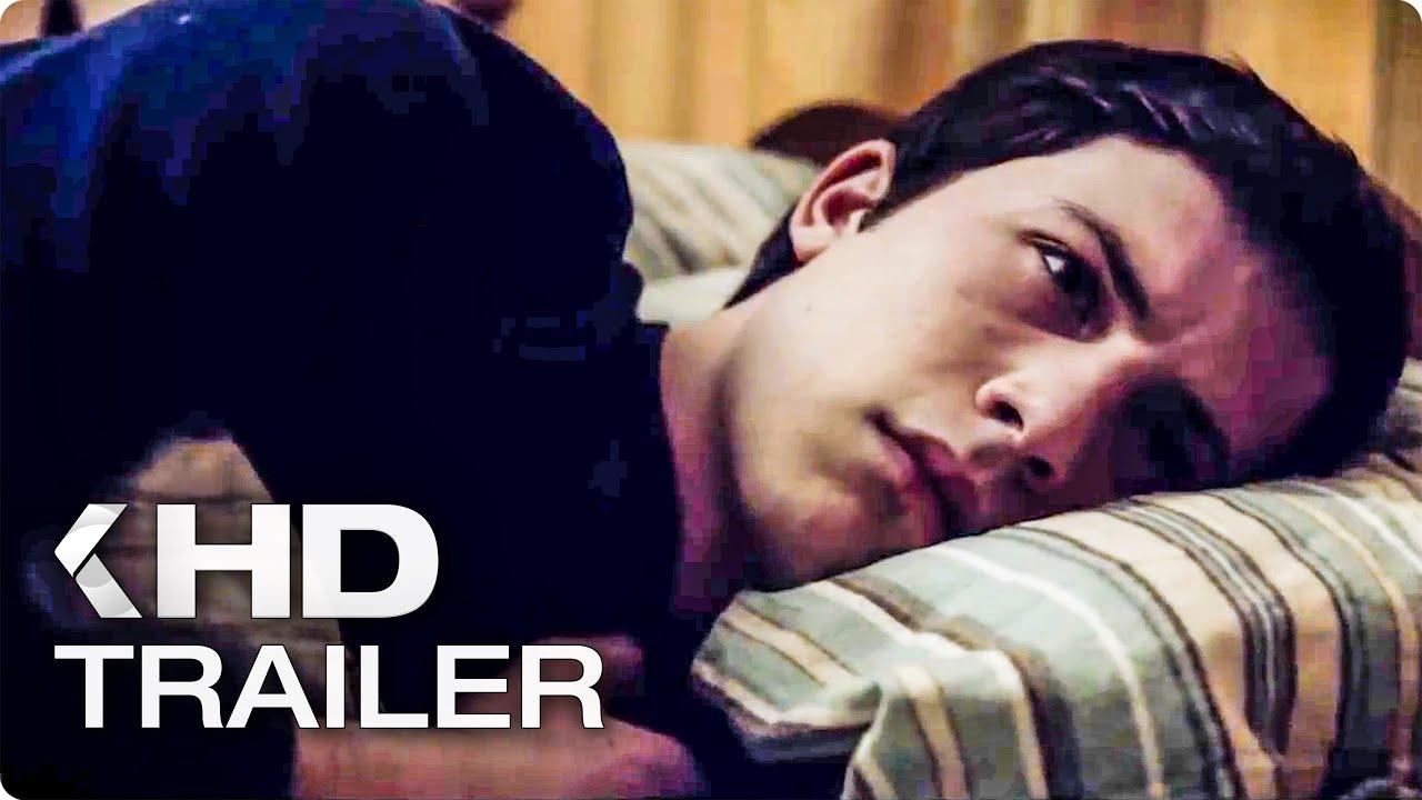 THE OPEN HOUSE Trailer (2018) Netflix