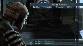 GDHNP.... Dead Space Part 21: Fun With Gravity Distortions