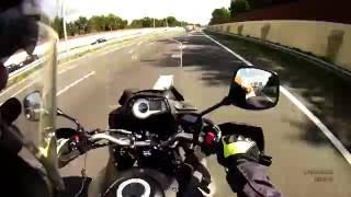 Tips En Tricks Voor Je Motorexamen AVD (verkeersdeelname). #1