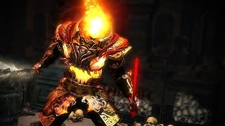 Path of Exile: Deicide Armour