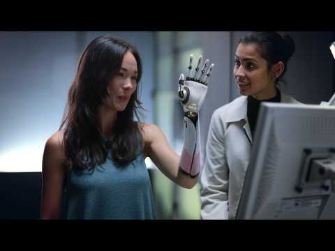 Udacity Robotics Nanodegree Program Trailer