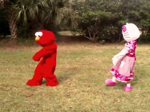 Hello Kitty & Friends Animation from YouTube · Duration:  1 minutes 15 seconds