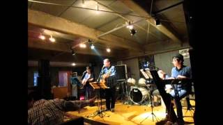 28.04.29 Northern All Stars 5/5 鳥利倶楽部 Live Party vol.3.