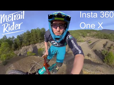 Can The Insta 360 One X Replace An Action Camera?