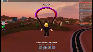 Roblox JailBreak (Playing With Pam Dean)