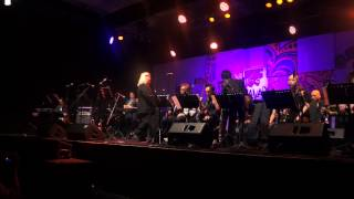 Blue Note Tokyo All Star Jazz Orchestra feat Eric Miyashiro at Java Jazz Festival 2015