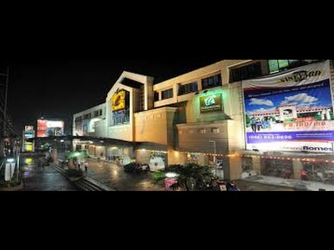 Robinson's Place Imus -Accessible Mall along Aquinaldo Highway Imus, Cavite